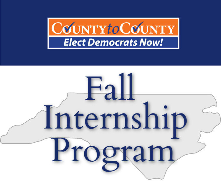 County 2 County Fall Internship Program