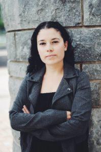 Alexandra Allman