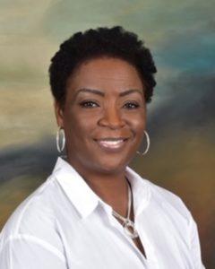 Phyllis Portie-Ascott
